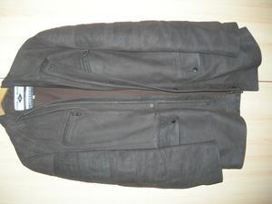 vendo chaqueton de piel - Madrid