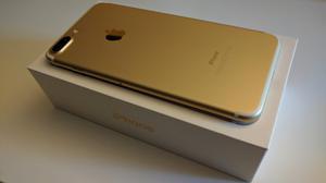 venta originario iPhone 7 oro / Rosa oro €250 - Madrid