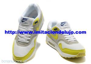 tiendas de zapatos Nike Air Max 87 de hombres por internet