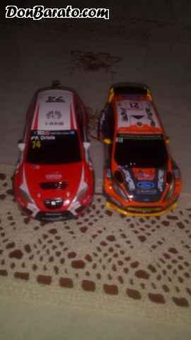2 coche de scalextric
