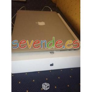 Apple MacBook Pro Retina i7 2 7 GHz 15 4