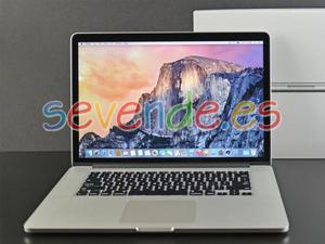 Apple Macbook Pro 15 Retina A i7 2 6GHz