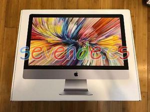 Apple iMac 27 Quad Core i5 3 3GHz
