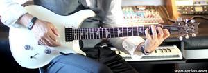 Clases de Guitarra Eléctrica en Granada - Granada