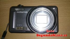 MAQUINA DE FOTOS DIGITAL OLYMPUS