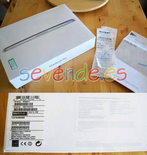 MacBook Pro con pantalla Retina de 13 pulgada
