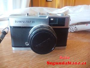 Máquina de fotos coleccionista