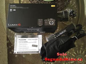 Panasonic LUMIX -GH4-YAGH Camera/Panasonic Lumix G DC-GH5L 2