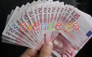 Remedio a todos sus problemas financiero