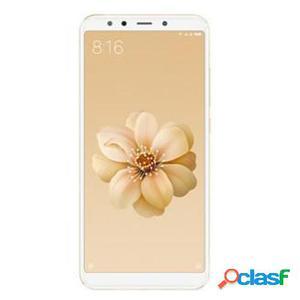 Xiaomi Smartphone Mi A2 Oro
