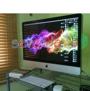 iMac de 27 pulgadas 3 4 ghz