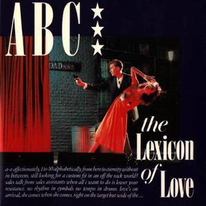ABC - THE LEXICON OF LOVE - CD - Albacete