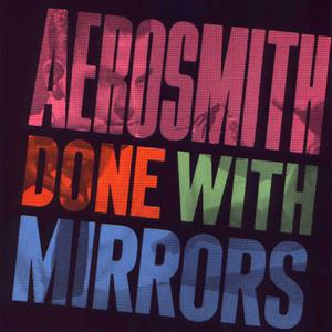 AEROSMITH - DONE WITH MIRRORS - CD () - Albacete