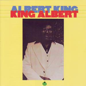 ALBERT KING - KING ALBERT - CD () - Albacete