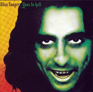 ALICE COOPER - GOES TO HELL - CD () - Albacete