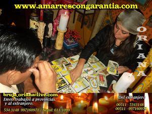 AMARRES CON ALTA MAGIA HECHICERA - Badajoz