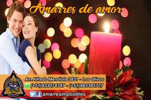 AMARRES D AMOR - Madrid