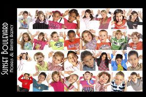 Agencia de Modelos Infantiles en Madrid - Madrid
