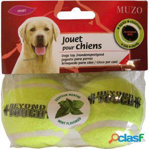 Agrobiothers Pelota de tenis Toy Mint Gm 86 gr