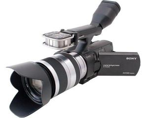Alquiler camaras de video / Lloguer cameres de video