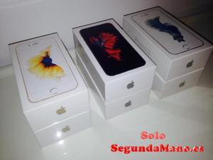 Apple Iphone 6s 16 GB Desbloqueado De Fábrica...400?