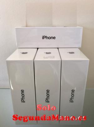 Apple Iphone gb - Negro Mate