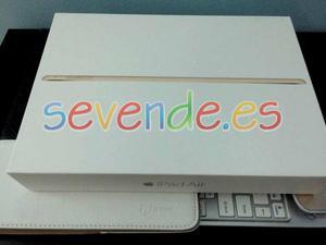 Apple iPad Air 2 64 Gb Wifi 9 7 Gold Desbloqu