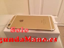Apple iPhone 16GB 6s oro rosa (desbloqueado de fábrica) **