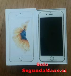 Apple iPhone 6S 16GB por 400Eur y Apple iPhone 6S Plus 16GB
