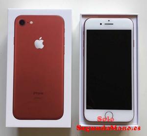 Apple iPhone 7 32GB - 350 EUR y iPhone 7 Plus 32GB - 375 EUR