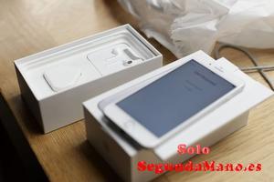 Apple iPhone 7 más 128 GB