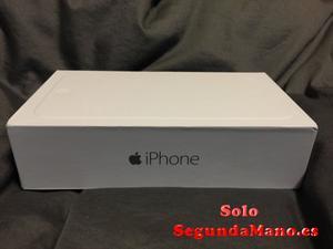 Apple iPhone Plus 6 - 16 GB - Espacio Gris (Verizon) Smartp