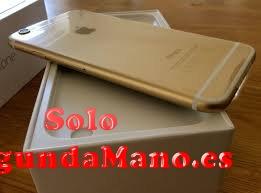 Apple iPhone Plus 6 - 64 GB - Espacio Gris (desbloqueado de