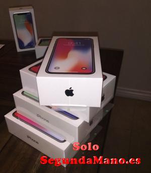 Apple iPhone X 64gb ?445 iPhone X 256gb ?500