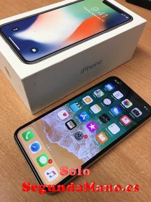 Apple iPhone x 64gb 418 EUR iPhone x 256gb 475 EUR