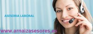 Asesoría Laboral y Contable | Asesoría Fiscal | Gestoría