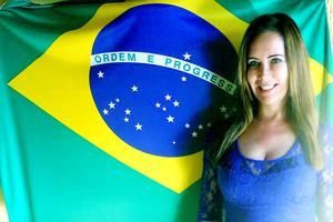 Aulas de Português (nativa de Brasil) - Granada