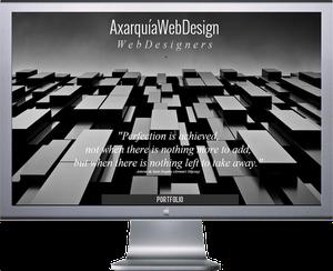 AxarquíaWebDesign Paginas Web en Nerja - Málaga