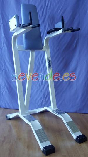 Banco de abdominales Fitness profesional