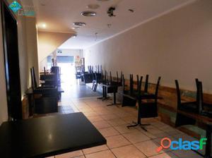 Bar-Restaurante en alquiler en Sitges centro, sin traspaso