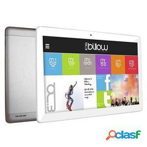 "Billow Tablet X104S 10. 1"" 4G Hd Ips Dsim Plata, original de"