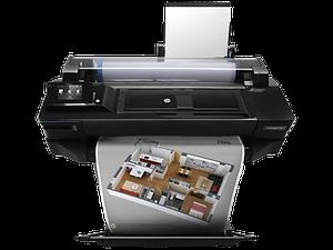 CQ890A - Impresora HP - 35% descuento con Senetic - Madrid