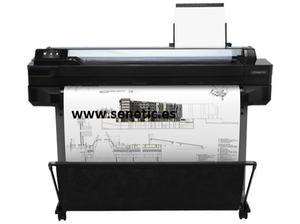 CQ893A - Impresora HP - 35% descuento con Senetic - Madrid