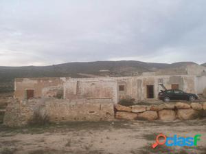 Casa de campo-Masía en Venta en Fernanperez Almería