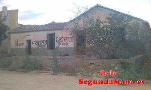 Casa rural con terrreno