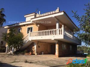 Chalet independiente en venta en Lugar Camino Tohuero, 68,