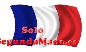 Clases de francés en tu casa con profesor nativo