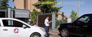 Cómo hacer un audiovisual para el sector de la seguridad -
