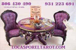 Consultas de Tarot Profesional - Málaga