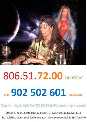 EL TAROT DE MILAGRO VIDENTE Y MEDIUM, 24 HORAS - Asturias